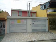 Sobrado / Casa para Venda, Vila Santa Isabel
