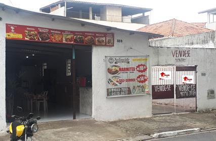 Terreno para Venda, Jardim Brasília (ZL)