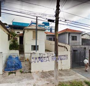 Terreno para Venda, Vila Santana