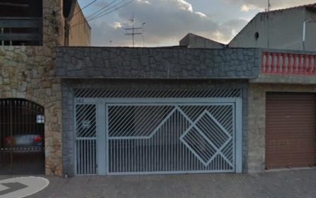 Casa Térrea para Venda, Jardim Marília