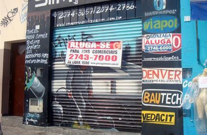 Ponto Comercial para Alugar, Cidade Líder