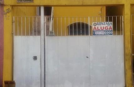 Sobrado para Alugar, Jardim Nossa Senhora do Carmo