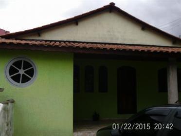 Casa Térrea para Venda, Jardim Itapemirim