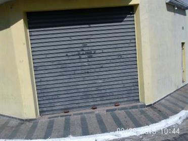 Galpão / Salão para Alugar, Parada XV de Novembro