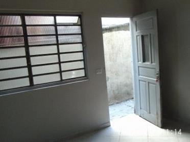 Casa Térrea para Alugar, Jardim Itapemirim