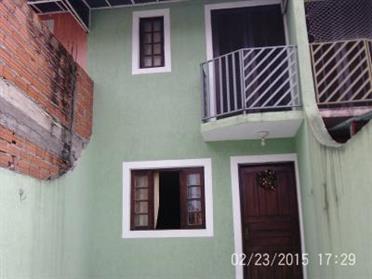 Casa Térrea para Venda, Jardim Liderança