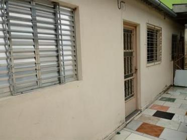 Casa Térrea para Alugar, Parque Sevilha