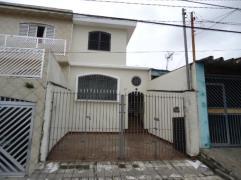 Sobrado / Casa para Alugar, Jardim Santa Maria