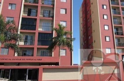 Apartamento para Venda, Burgo Paulista