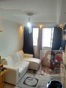 Apartamento para Venda, Jardim Santa Terezinha I (ZL)