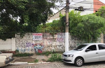 Terreno para Venda, Tatuapé