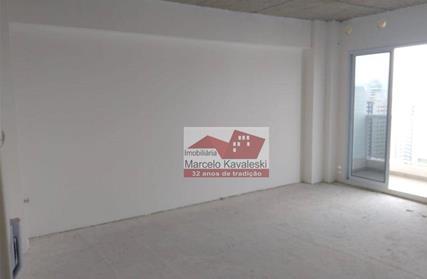 Sala Comercial para Venda, Vila Santa Cruz (Zona Leste)