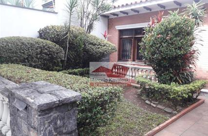 Casa Térrea para Alugar, Parque da Mooca