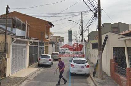 Galpão / Salão para Venda, Parque São Jorge