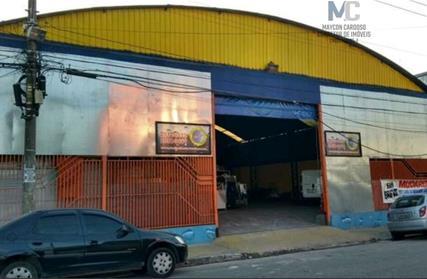 Prédio Comercial para Alugar, Vila Rosaria
