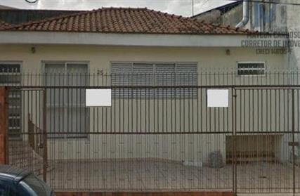 Casa Térrea para Venda, Vila Alpina