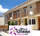 Imagem Petit Village Orquídea