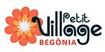 Lançamento Petit Village Begônia