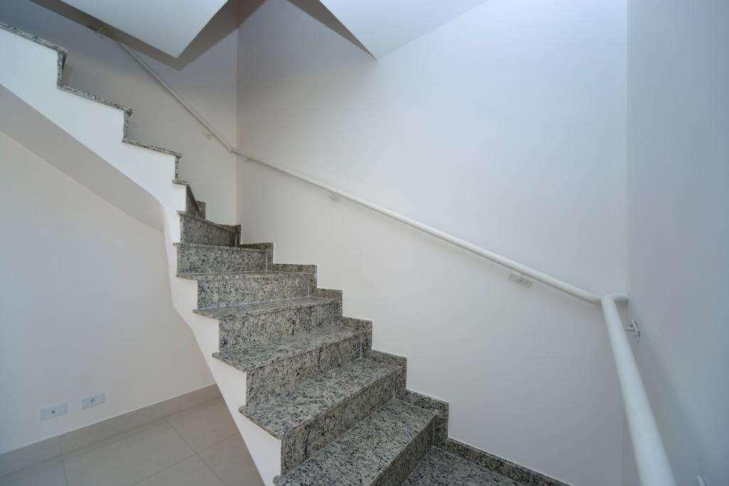 Petit Village Begônia | Escada