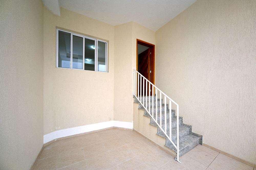 | Escada de Entrada