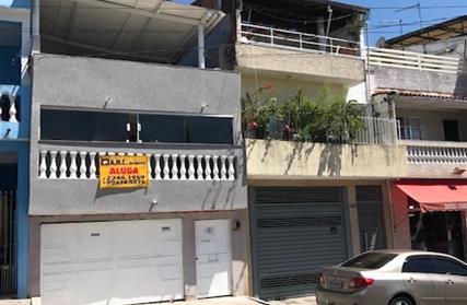 Sobrado para Alugar, Jardim Bandeirante (São Rafael)