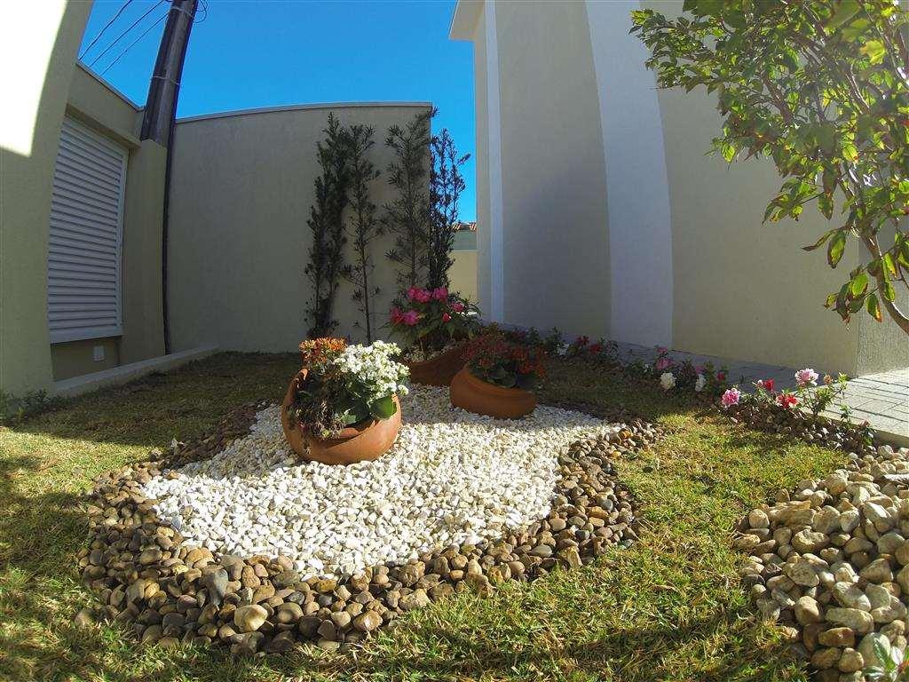 Residencial Lycurgo 118m² | Foto do Jardim