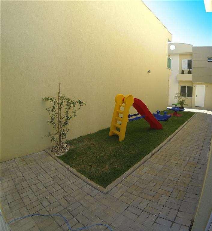 Residencial Lycurgo 118m² | Foto do Playground II