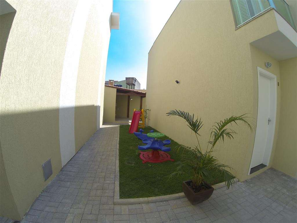 Residencial Lycurgo 118m² | Foto do Playground III