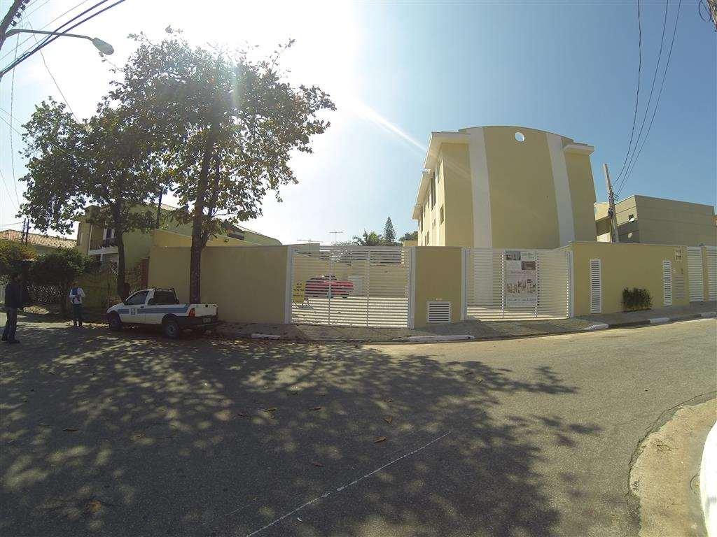 Residencial Lycurgo 118m² | Foto da Fachada do Condomínio