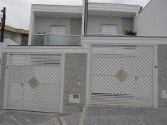 Sobrado / Casa - Tatuapé- 640.000,00