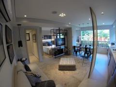 Apartamento - Brás- 265.851,00