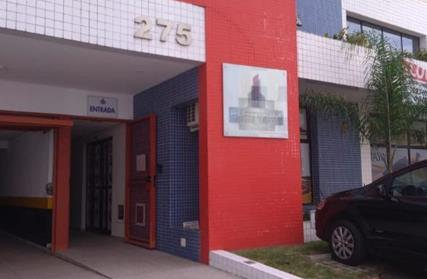 Sala Comercial para Alugar, Vila Azevedo