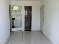 Apartamento - Vila Progresso (Zona Leste)- 190.000,00