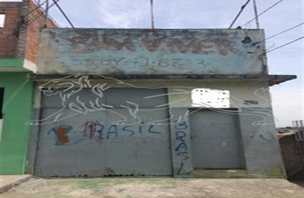 Galpão / Salão para Venda, Jardim Santa Terezinha