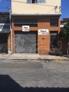 Galpão / Salão - Vila Antonieta- 1.200,00