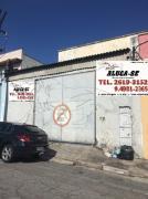 Galpão / Salão - Vila Antonieta- 6.000,00