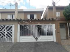 Sobrado / Casa para Venda, Vila Antonieta