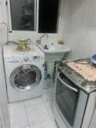 Apartamento - Vila Ema- 290.000,00
