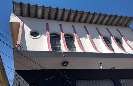 Sala Comercial para Alugar, Vila Antonieta