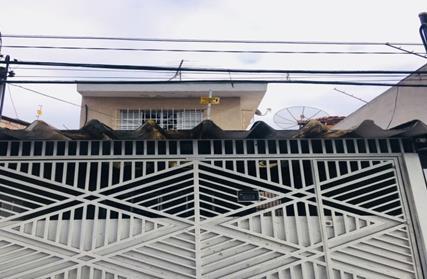 Sobrado para Venda, Parque Santo Eduardo