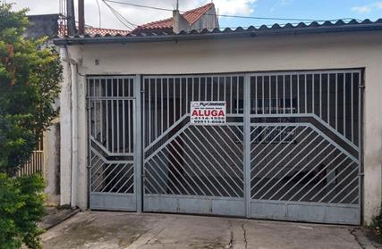 Casa Térrea para Venda, Jardim Ipanema (Cidade Líder)