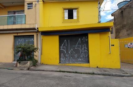 Galpão / Salão para Alugar, Jardim Ipanema (Cidade Líder)