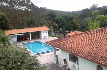 Chácara / Sítio para Venda, Vila Santa Isabel