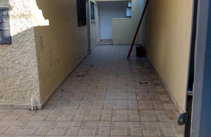 Casa Térrea para Alugar, Vila Nova