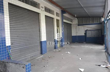 Galpão / Salão para Venda, Jardim Eliane