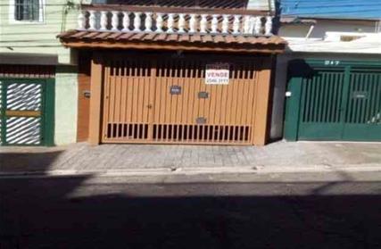 Sobrado para Venda, Vila Paulistania