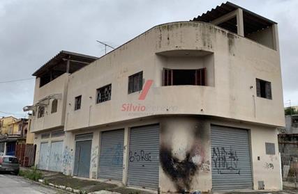 Galpão / Salão para Venda, Parada XV de Novembro
