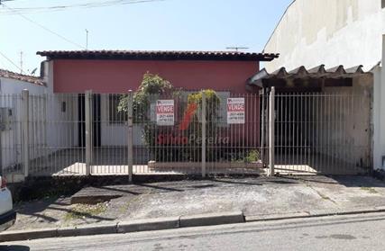 Casa Térrea para Venda, Jardim Alto Pedroso