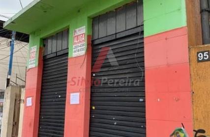 Galpão / Salão para Venda, Vila Americana