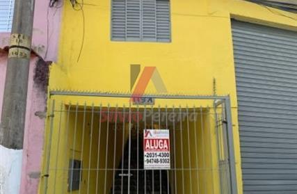 Casa Térrea para Alugar, Jardim Etelvina